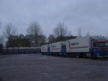 Het wagenpark anno 2011