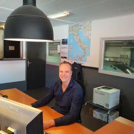 Niels Angevare
